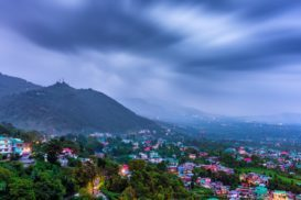 Dharamsahla tour