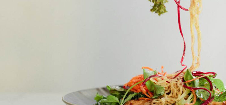 Banyan Tree Looks to Sustainable Nutrition in Post-COVID World