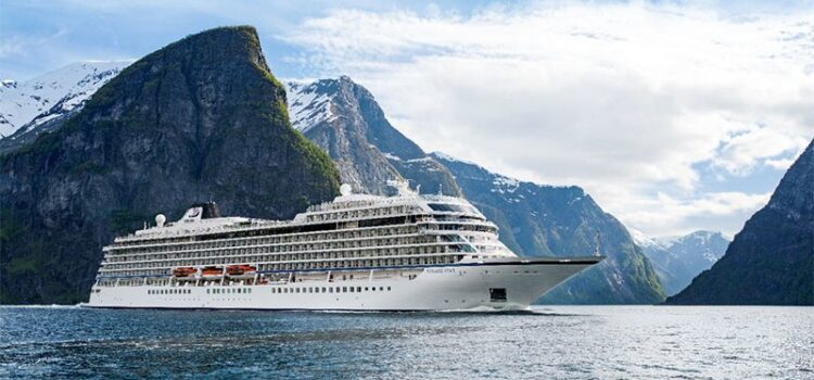 Viking Cancels All Cruises Through End of 2020